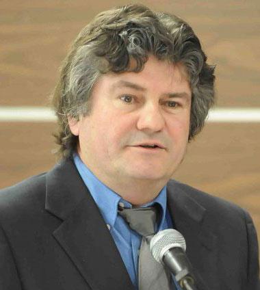 Bernard Lapointe - Chef du conseil d'administration