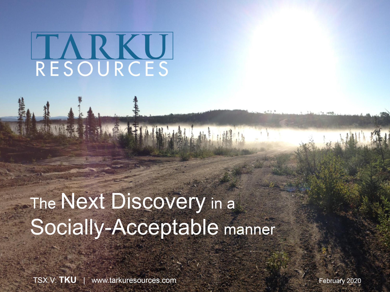 Générateur de projets d'exploration durable